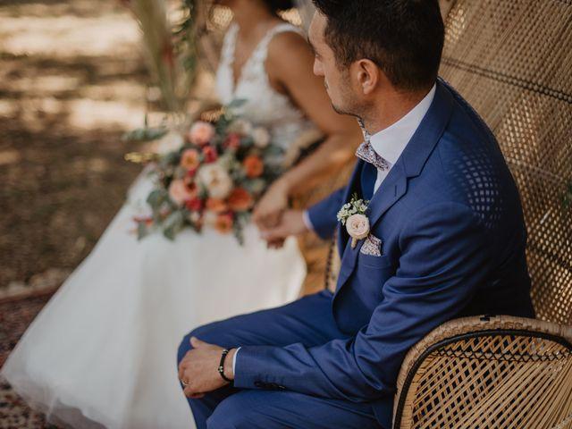 Le mariage de Anthony et Margaux à Fronsac, Haute-Garonne 40