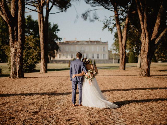 Le mariage de Anthony et Margaux à Fronsac, Haute-Garonne 42
