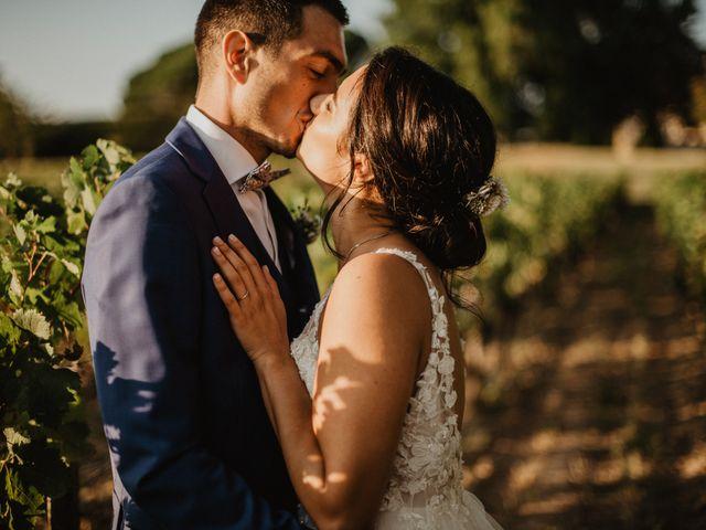 Le mariage de Anthony et Margaux à Fronsac, Haute-Garonne 45