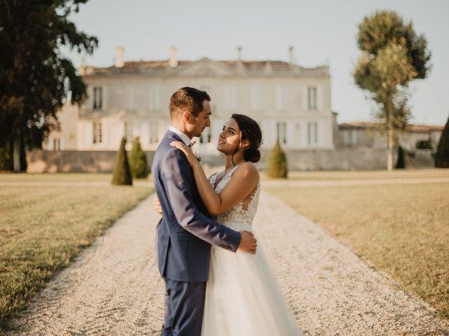 Le mariage de Anthony et Margaux à Fronsac, Haute-Garonne 47