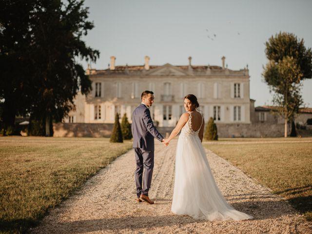 Le mariage de Margaux et Anthony