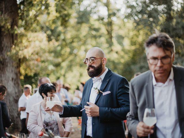 Le mariage de Anthony et Margaux à Fronsac, Haute-Garonne 49