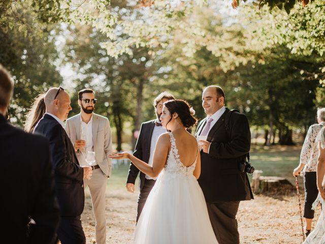 Le mariage de Anthony et Margaux à Fronsac, Haute-Garonne 50