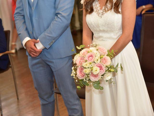 Le mariage de Farès et Jessica à Fresnes, Val-de-Marne 17