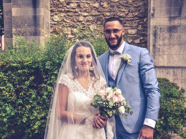 Le mariage de Farès et Jessica à Fresnes, Val-de-Marne 23
