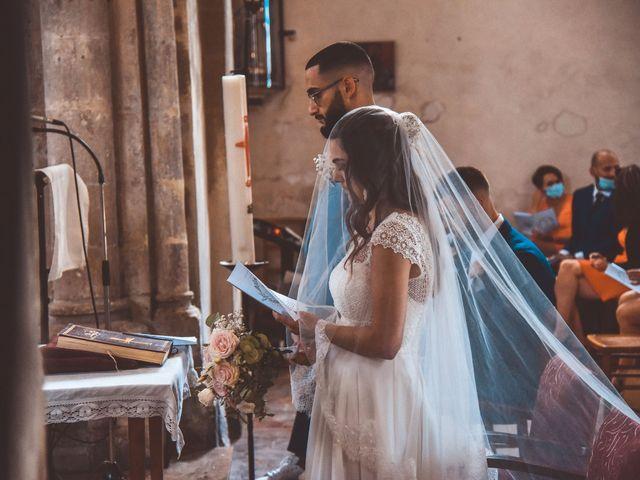 Le mariage de Farès et Jessica à Fresnes, Val-de-Marne 24