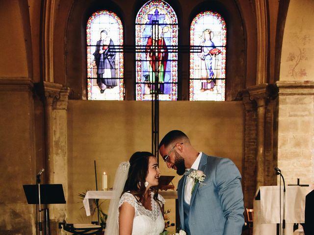 Le mariage de Farès et Jessica à Fresnes, Val-de-Marne 25