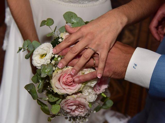 Le mariage de Farès et Jessica à Fresnes, Val-de-Marne 26