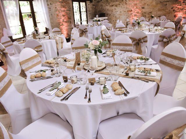 Le mariage de Farès et Jessica à Fresnes, Val-de-Marne 29
