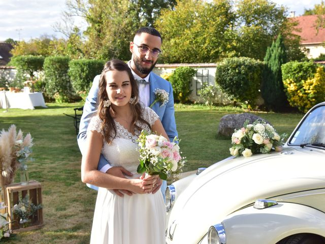 Le mariage de Farès et Jessica à Fresnes, Val-de-Marne 33