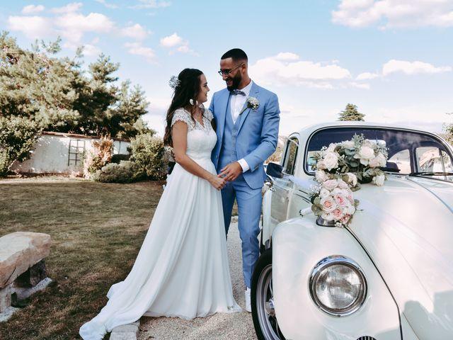 Le mariage de Farès et Jessica à Fresnes, Val-de-Marne 35
