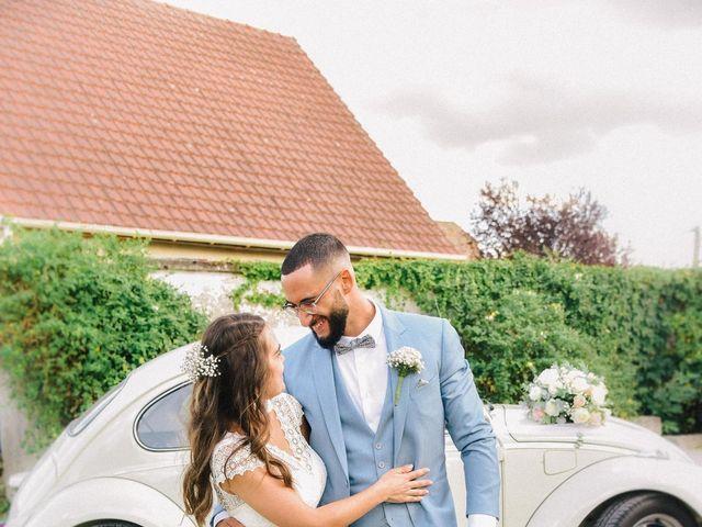 Le mariage de Farès et Jessica à Fresnes, Val-de-Marne 38