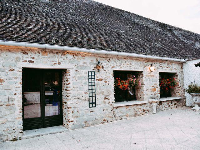 Le mariage de Farès et Jessica à Fresnes, Val-de-Marne 44
