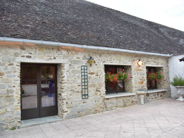 Le mariage de Farès et Jessica à Fresnes, Val-de-Marne 45