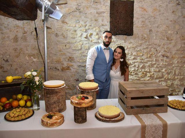 Le mariage de Farès et Jessica à Fresnes, Val-de-Marne 47