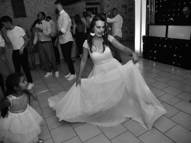Le mariage de Farès et Jessica à Fresnes, Val-de-Marne 51