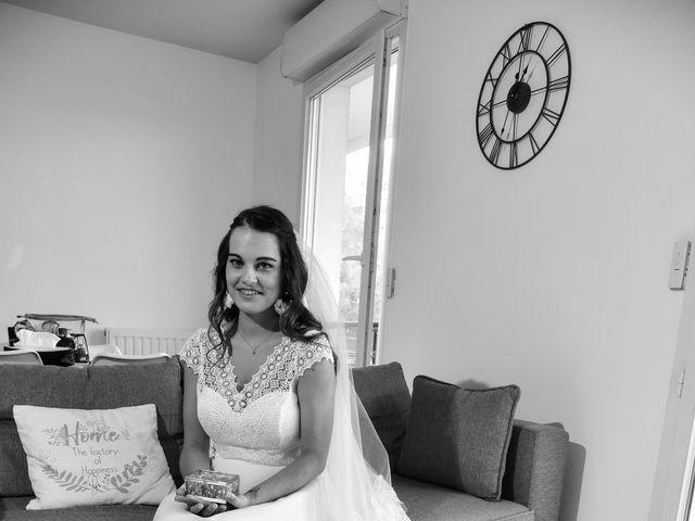 Le mariage de Farès et Jessica à Fresnes, Val-de-Marne 53