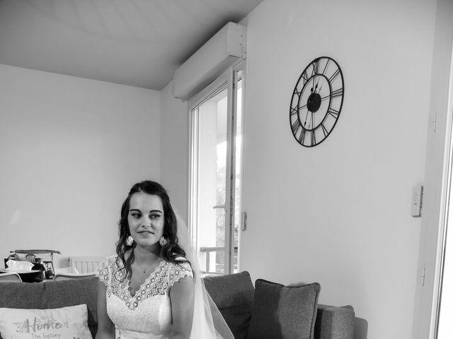 Le mariage de Farès et Jessica à Fresnes, Val-de-Marne 54