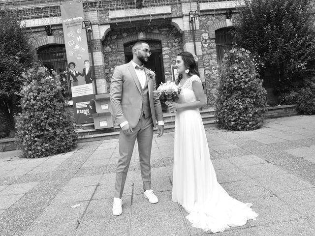 Le mariage de Farès et Jessica à Fresnes, Val-de-Marne 59