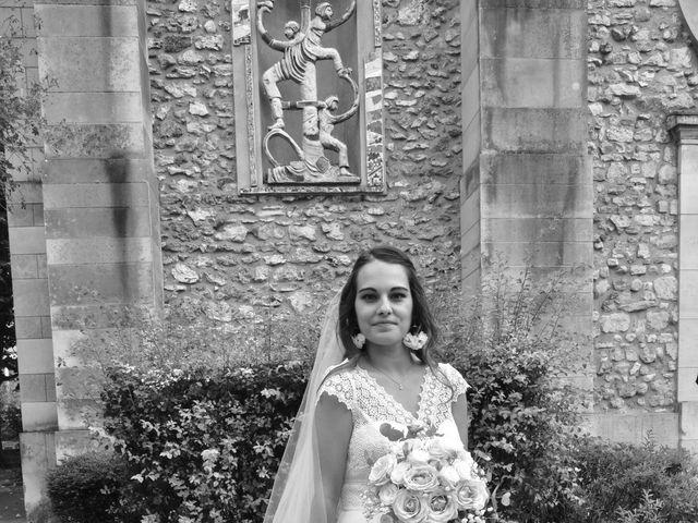 Le mariage de Farès et Jessica à Fresnes, Val-de-Marne 62