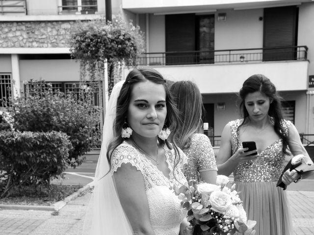 Le mariage de Farès et Jessica à Fresnes, Val-de-Marne 63
