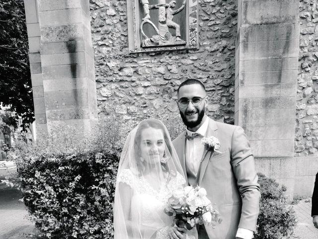 Le mariage de Farès et Jessica à Fresnes, Val-de-Marne 64