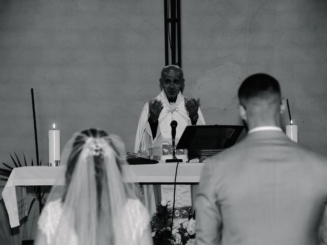 Le mariage de Farès et Jessica à Fresnes, Val-de-Marne 65