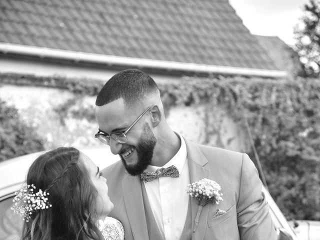 Le mariage de Farès et Jessica à Fresnes, Val-de-Marne 69
