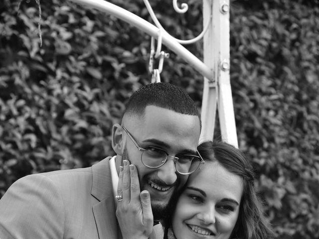 Le mariage de Farès et Jessica à Fresnes, Val-de-Marne 71