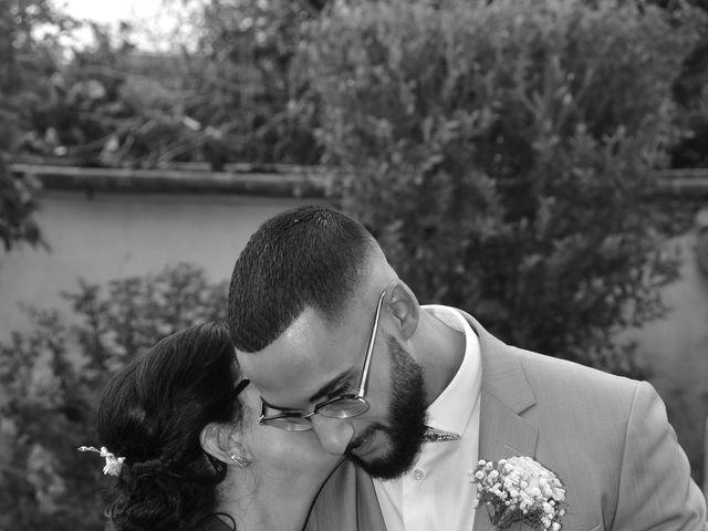 Le mariage de Farès et Jessica à Fresnes, Val-de-Marne 73