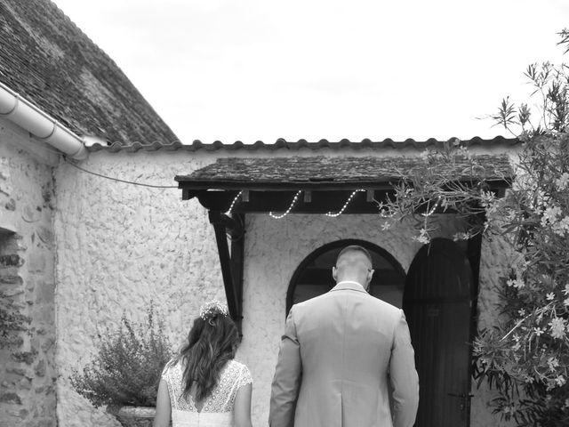 Le mariage de Farès et Jessica à Fresnes, Val-de-Marne 74
