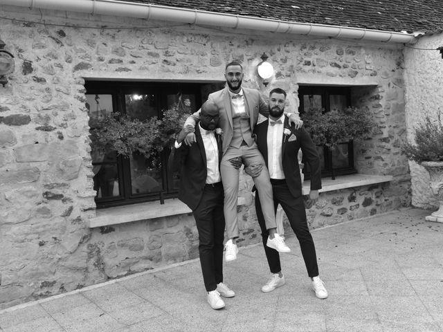 Le mariage de Farès et Jessica à Fresnes, Val-de-Marne 75