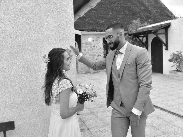 Le mariage de Farès et Jessica à Fresnes, Val-de-Marne 76