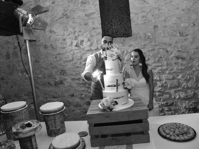 Le mariage de Farès et Jessica à Fresnes, Val-de-Marne 80