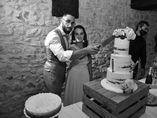 Le mariage de Farès et Jessica à Fresnes, Val-de-Marne 81