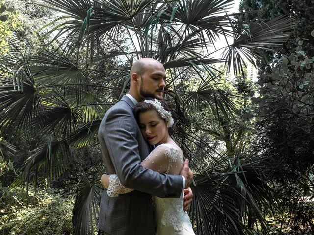 Le mariage de Emilie et Adib