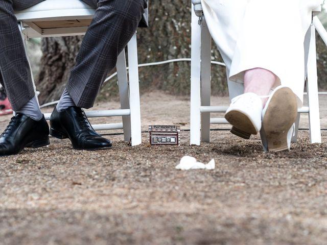 Le mariage de Adib et Emilie à Chinon, Indre-et-Loire 18