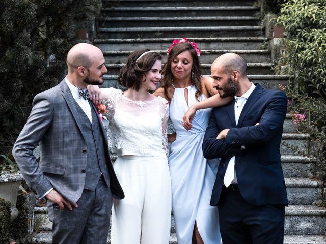 Le mariage de Adib et Emilie à Chinon, Indre-et-Loire 22