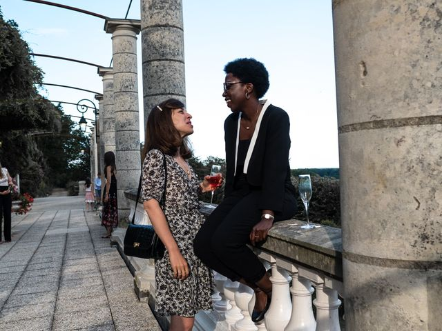 Le mariage de Adib et Emilie à Chinon, Indre-et-Loire 24