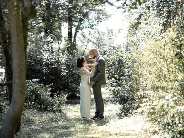 Le mariage de Adib et Emilie à Chinon, Indre-et-Loire 13
