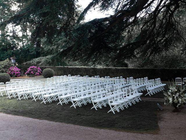 Le mariage de Adib et Emilie à Chinon, Indre-et-Loire 16