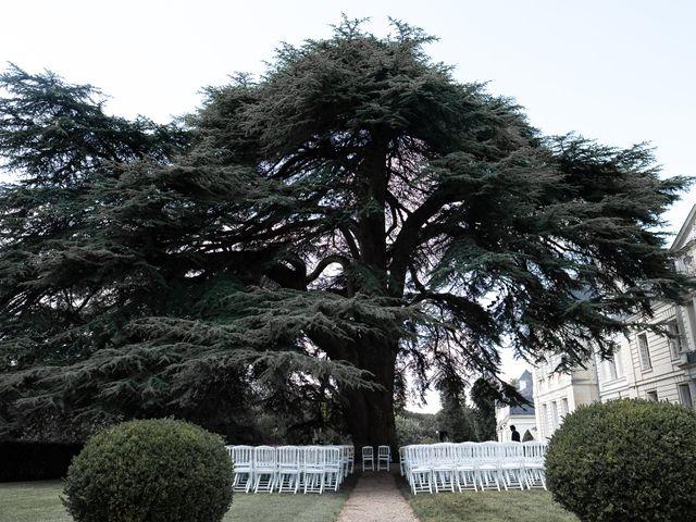 Le mariage de Adib et Emilie à Chinon, Indre-et-Loire 19