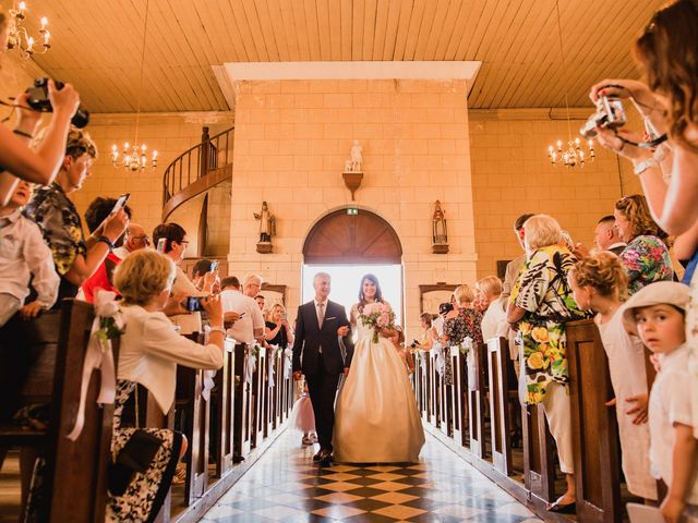 Le mariage de Simon et Marion à Briey, Meurthe-et-Moselle 15