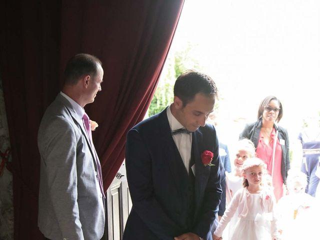 Le mariage de David et Marie à Hanches, Eure-et-Loir 19