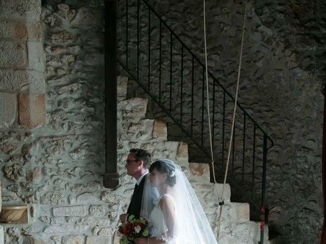 Le mariage de David et Marie à Hanches, Eure-et-Loir 22