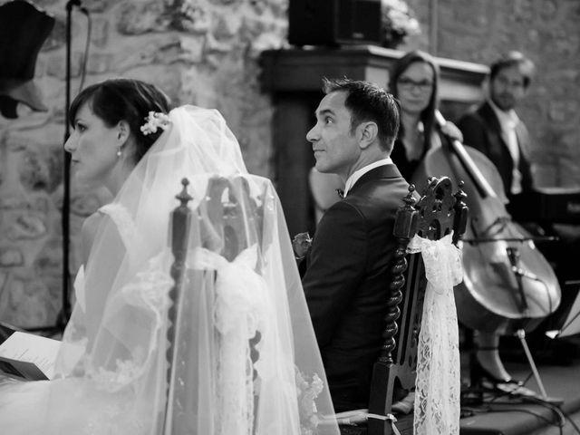 Le mariage de David et Marie à Hanches, Eure-et-Loir 24