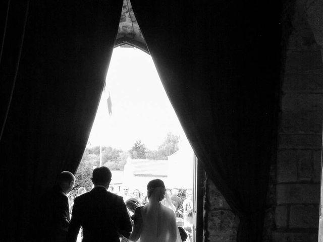 Le mariage de David et Marie à Hanches, Eure-et-Loir 38