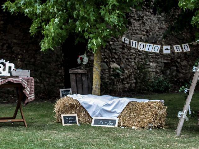 Le mariage de David et Marie à Hanches, Eure-et-Loir 59