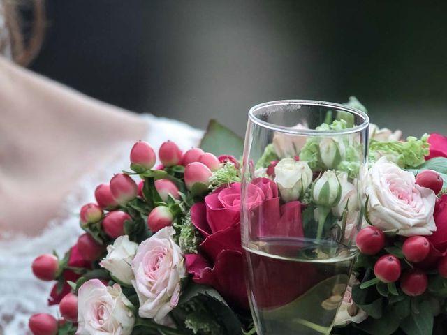 Le mariage de David et Marie à Hanches, Eure-et-Loir 61