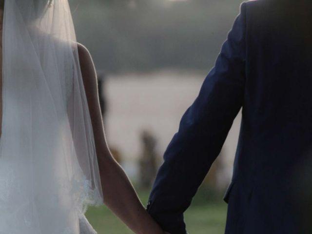 Le mariage de David et Marie à Hanches, Eure-et-Loir 72